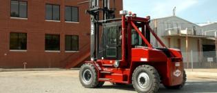 Forklift Parts Alabama